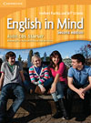Korice knjige English in Mind Second edition Starter Level - Audio CDs (3)