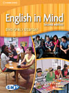 Korice knjige English in Mind Second edition Starter Level - DVD (PAL)