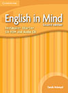 Korice knjige English in Mind Second edition Starter Level - Testmaker Audio CD/CD-ROM