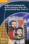 Korice knjige History for the IB Diploma: Political Developments in the Americas after the Second World War 1945-79