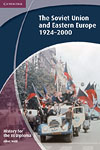 Korice knjige History for the IB Diploma: The Soviet Union and Eastern Europe 1924-2000