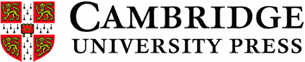 Cambridge Univerity Press